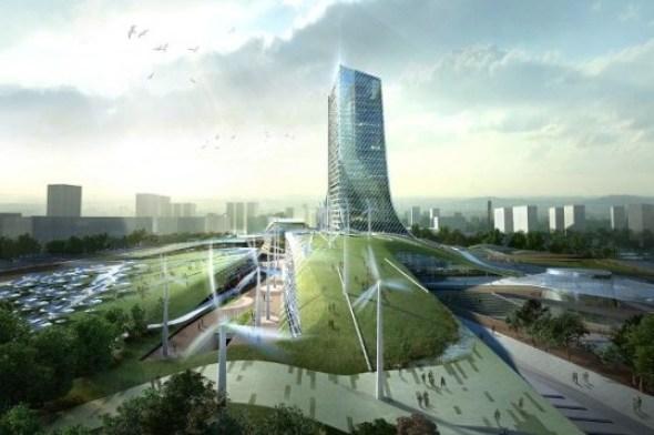 Kengo Kuma y Deyan Sudjic debatirán acerca las ciudades inteligentes