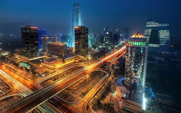 México quiere tener la primer ciudad inteligente de América Latina