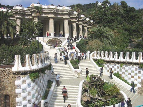 Los parques urbanos más bellos del mundo