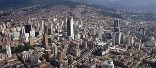 Medellín tuvo que tocar fondo antes de resurgir