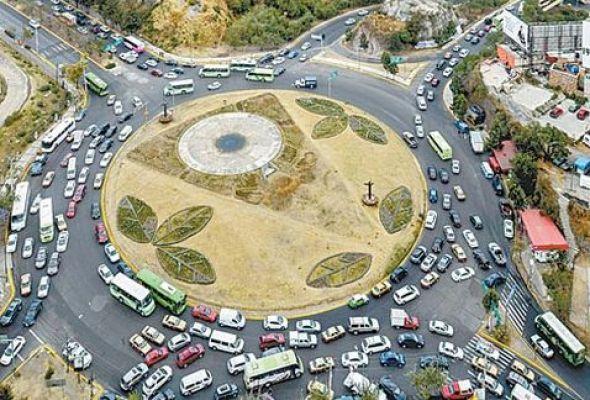 Sistema complejo urbano