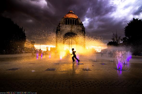 Cuánto vale el Monumento a la Revolución