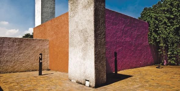 1988: Fallece Luis Barragán, uno de los arquitectos mexicanos más importantes del siglo XX
