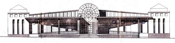 Fallece el arquitecto Rafael Caballero
