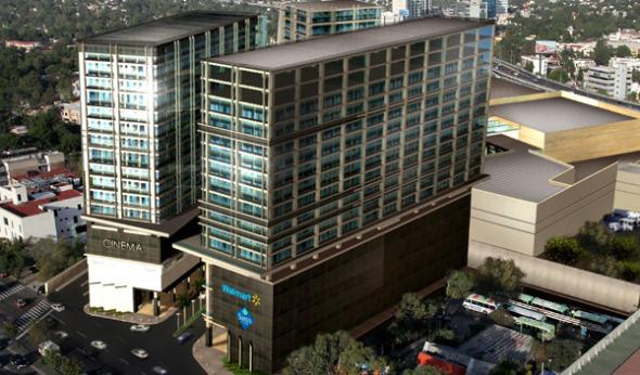 Habrá 52 nuevos centros comerciales para 2018