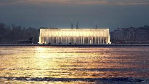 Dos despachos españoles entre los seis finalistas del Museo Guggenheim Helsinki