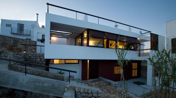 La Casa Broner, icono internacional