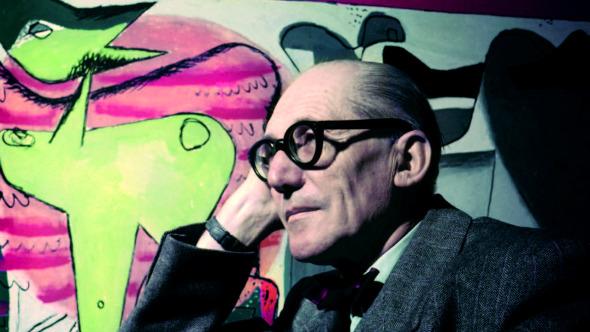 La mirada de Le Corbusier