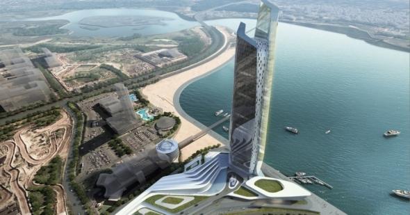 Los 20 edificios más altos y maravillosos del mundo