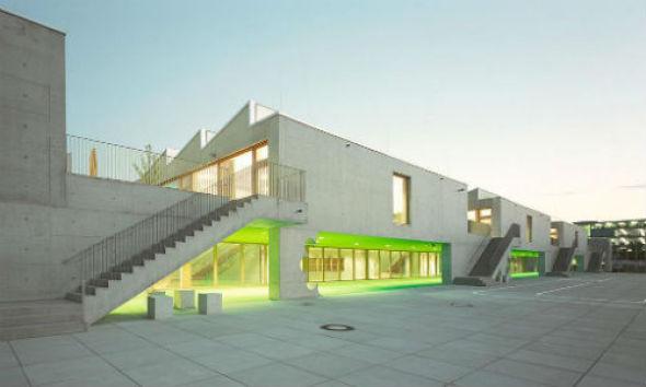 Más de 400 proyectos nominados a premios Mies Van Der Rohe 2015
