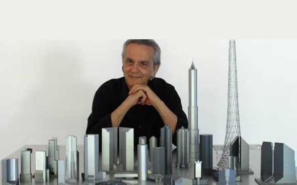 Arquitecto dice que Google le robó una idea de ingeniería de edificación de 120M