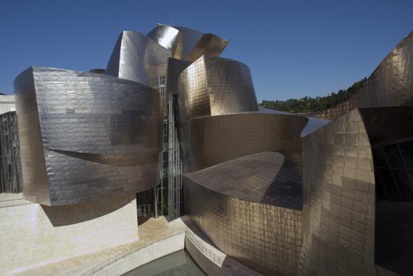El idilio de Guggenheim y Bilbao