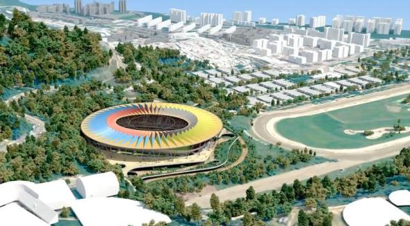 Venezuela recluta a los astros de la arquitectura mundial [Frank Gehry y Richard Rogers]
