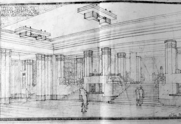 Recolectan la historia del Palacio de Bellas Artes