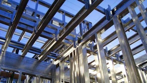 Métodos de rigidización para Steel Frame