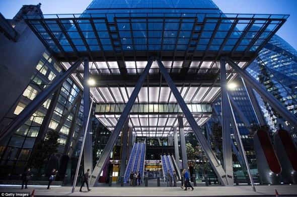 La arquitectura del 2014 resumida en seis edificios