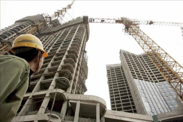 Por falta de oportunidades constructoras mexicanas apuestan por América Latina