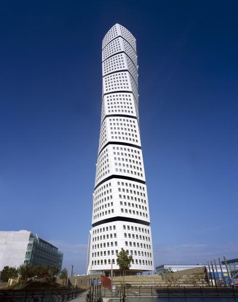 Los edificios más raros del mundo