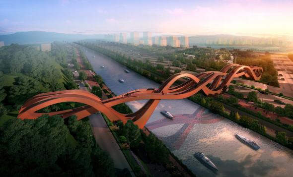 Siete tendencias en arquitectura que definirán el año 2015