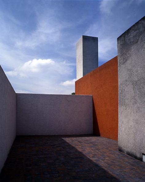 En México tenemos costumbre de construir a partir de destrucciones. Fernanda Canales