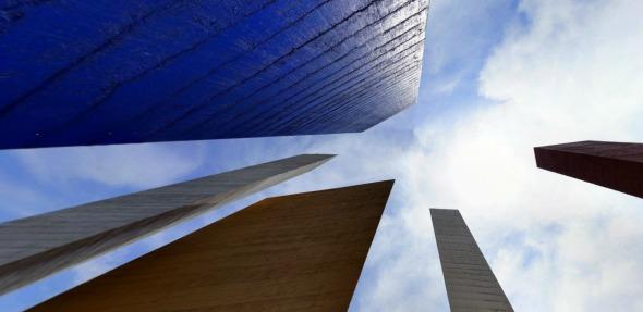 La arquitectura mexicana del siglo XX en seis proyectos