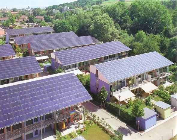 Colombia arquitectura solar sostenible