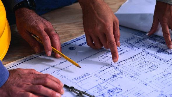 Se involucran sólo 10 por cierto a arquitectos en obras construidas