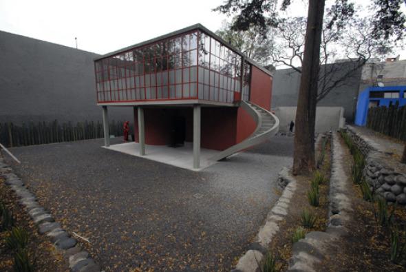 Juan O Gorman, precursor de la arquitectura moderna en México