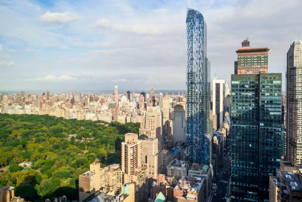 Cuánto cuesta el apartamento más caro de Nueva York