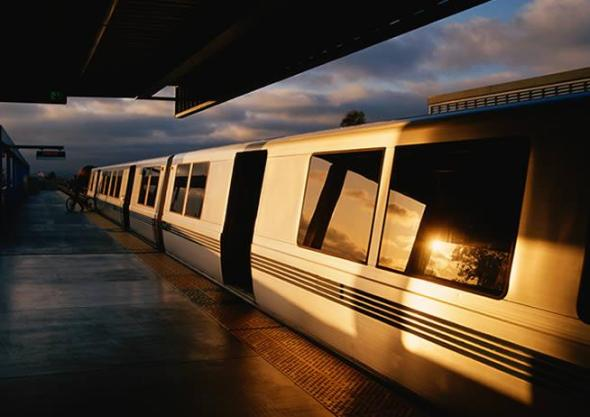 Expertos avalan tren México-Querétaro