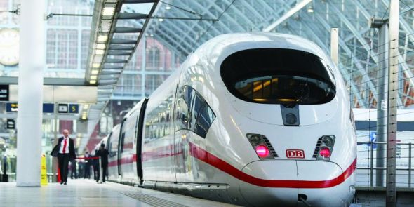 6 empresas que irían por el tren México-Querétaro