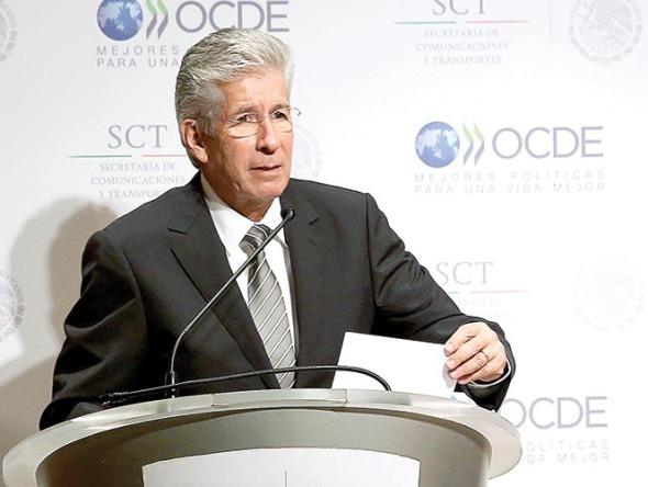 La SCT pide auditar contratos en Ixtapan