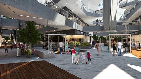 Reordenar espacios para vivir mejor. Parque Toreo de Javier Sordo Madaleno