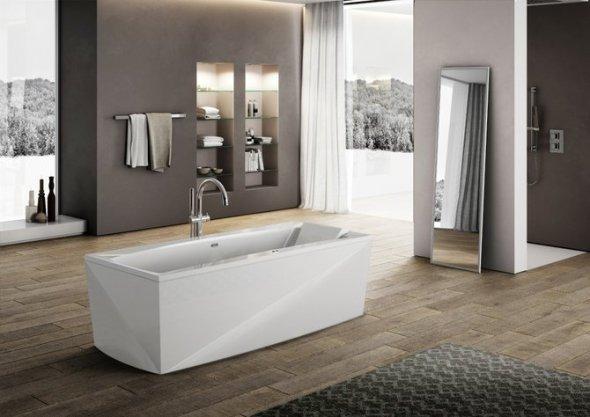Baño Jacuzzi Medidas:Jacuzzi , baño , diseño interiores ,