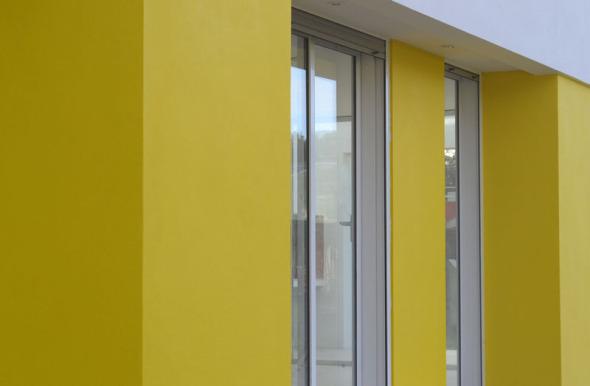 Casa pianola noticias de arquitectura buscador de for Colores para exteriores de casas 2016