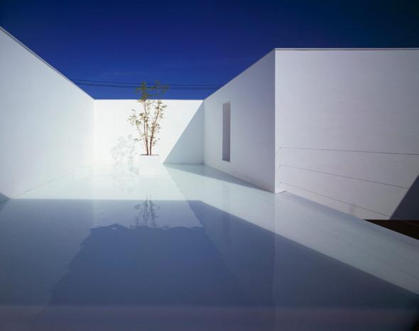 La cueva blanca