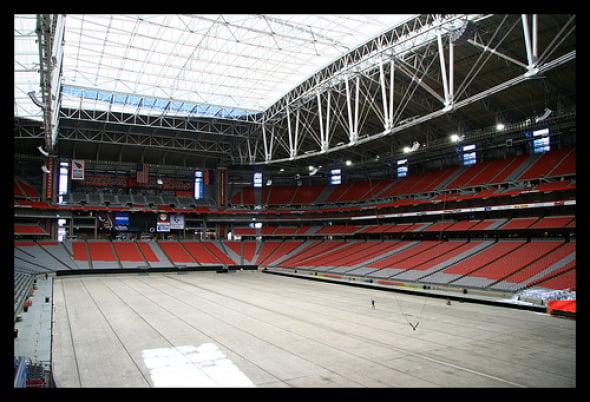 Estadio sede de Super Tazón considerado como único por alta tecnología