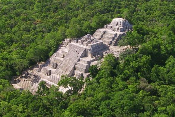 Museo maya festeja 20 años de contar su historia