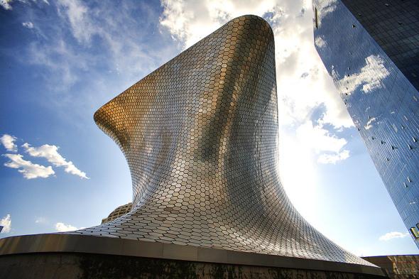 Fernando Romero, el arquitecto con alma de escritor