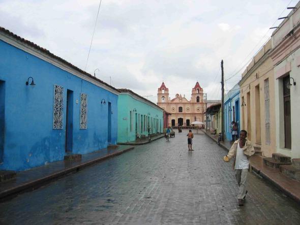 Elogia arquitecto mexicano pasión en Camaguey por el patrimonio
