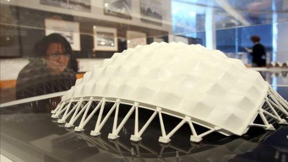 Destacan herencia de arquitectos españoles en México