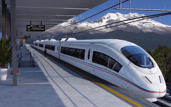 Tres propiedades dieron al traste con la licitación del tren México-Querétaro