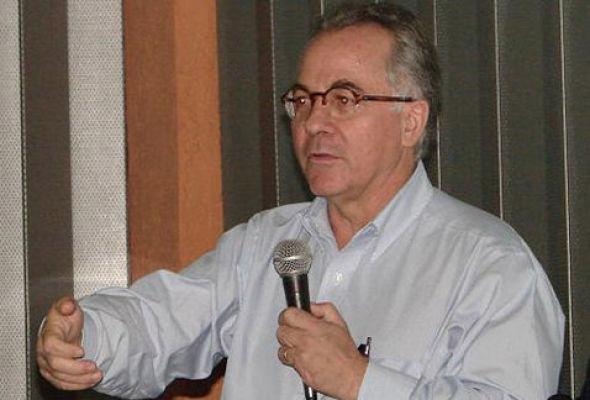 Fallece el arquitecto Agustín Landa