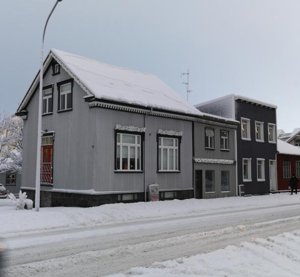 Remodelación de casa abandonada