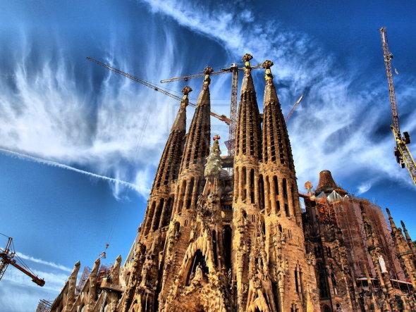 10 hechos poco conocidos de Antoni Gaudí