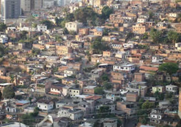 Afirman que la arquitectura mexicana tiene un déficit de vivienda