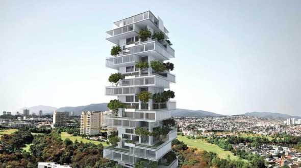 Reduce construcción sustentable costos operativos de edificaciones