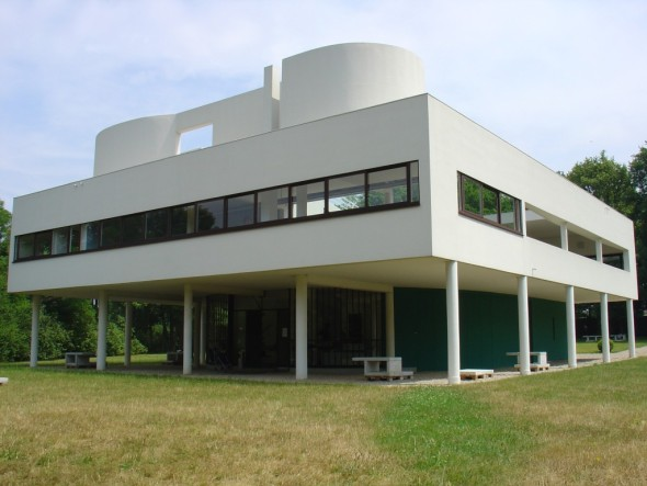 Arquitectura. Estilo y copia