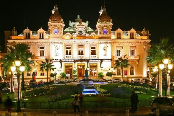 Los cinco casinos más lujosos y espectaculares del mundo