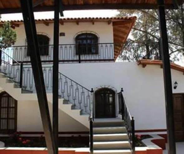 Construyen la 2a etapa del Centro Cultural Arquitecto Luis Barragán en Jalisco